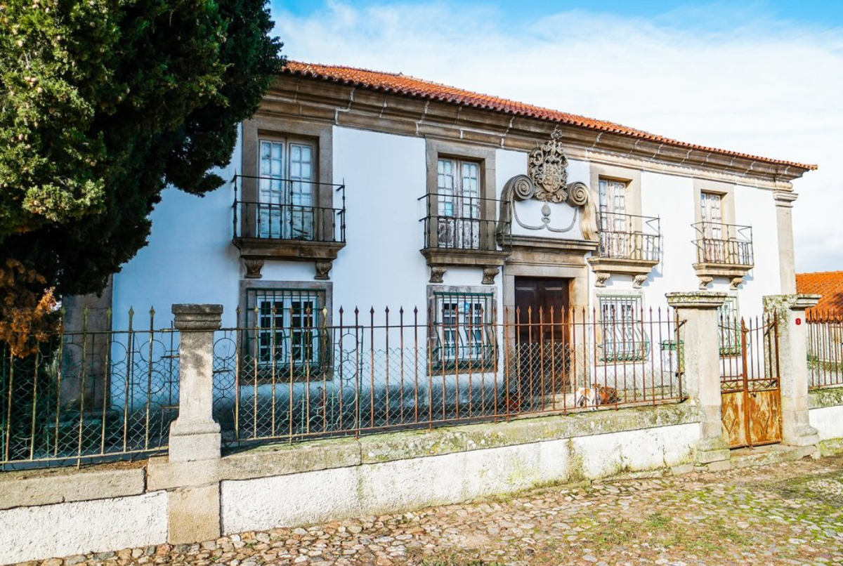 Casa do Adro